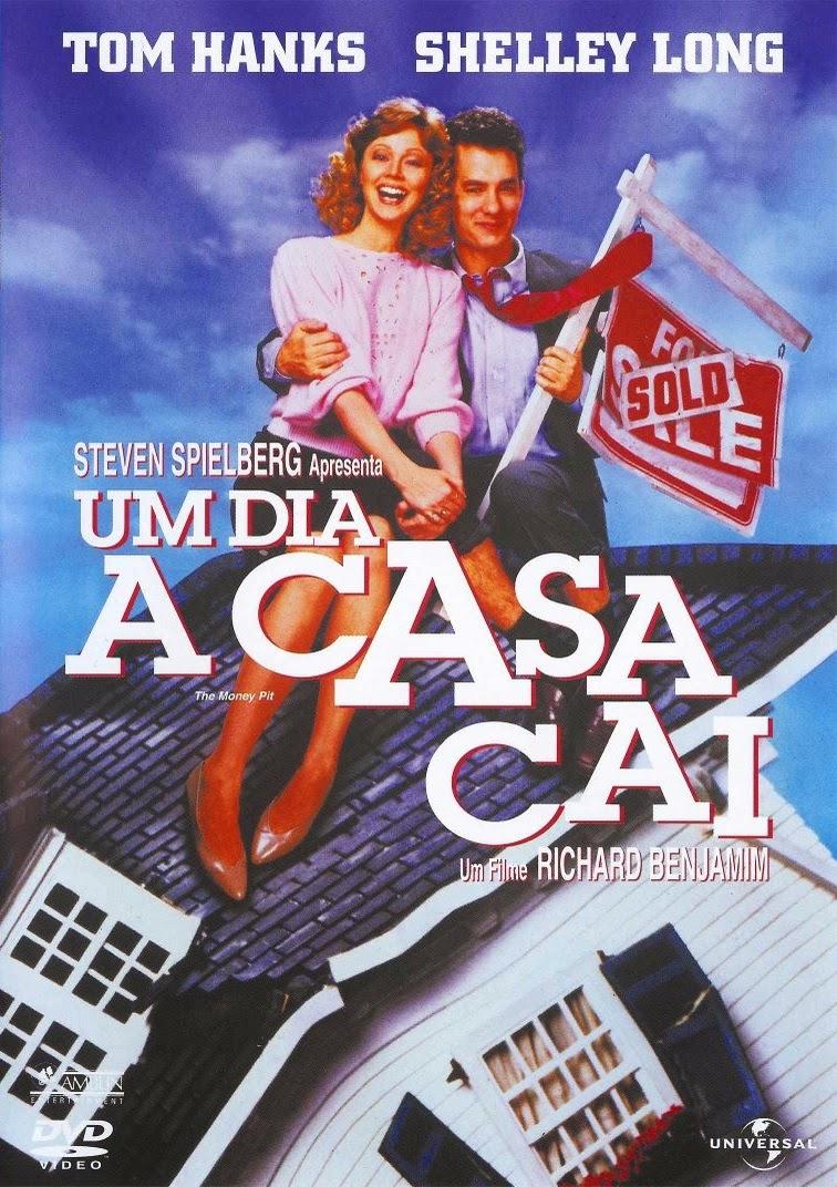 Um Dia a Casa Cai – Dublado (1986)