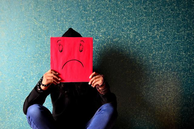 Changement tristesse colère joie douleurs apprendre à sourire