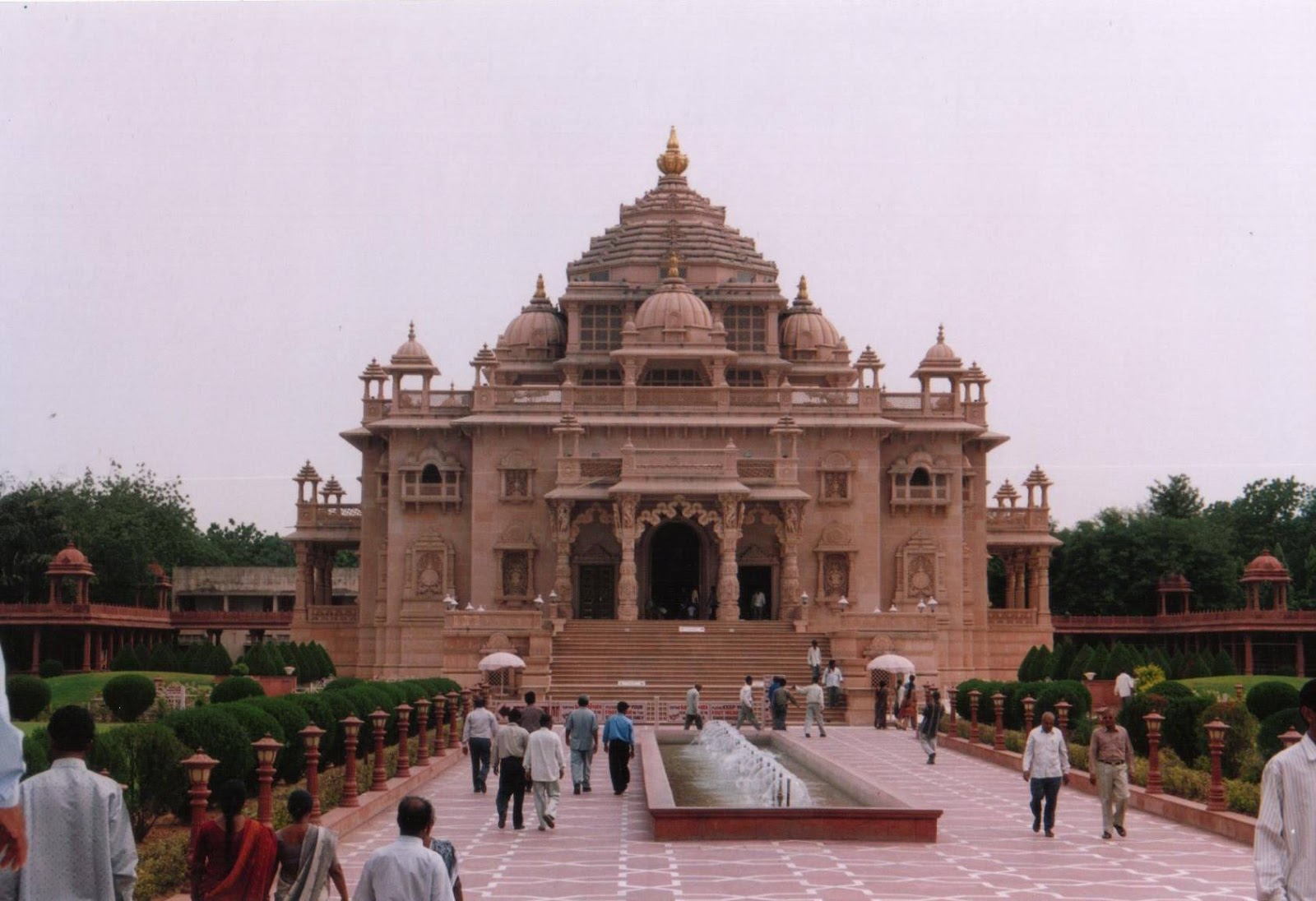 Trip Guide In India Top 10 Famous Hindu Temples In Gujarat