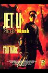 Mặt Nạ Đen - Black Mask