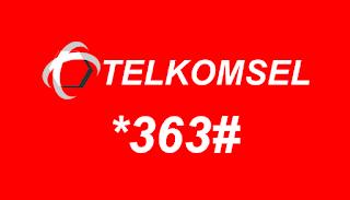 Kode paket internet murah Telkomsel