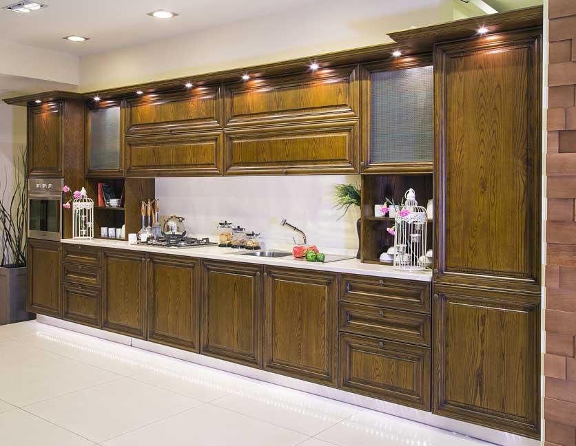 INTERWOOD launches Tastefully Designed Italian Kitchens