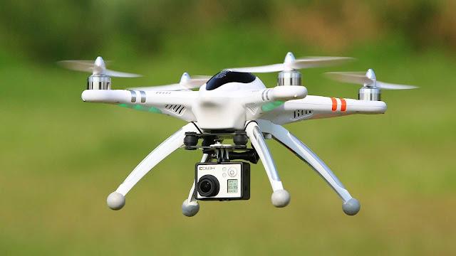 Tahu Segalanya Tentang Drone