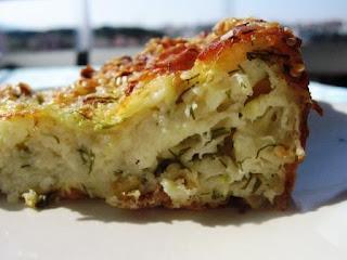 Tortilla Borek