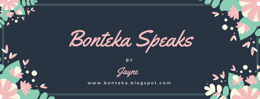 Bonteka Speaks