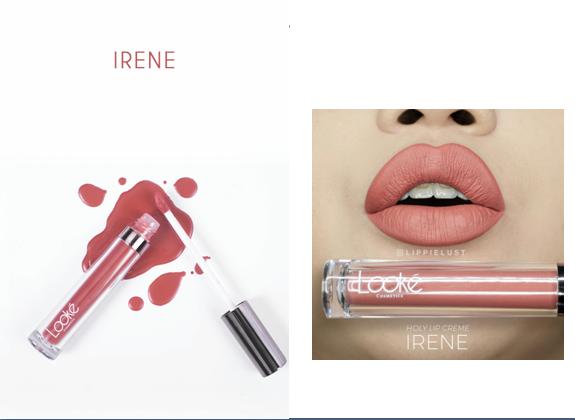 Lipstik Irene Nasa