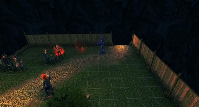 Realms of Arkania Blade of Destiny Photo