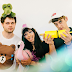 "Kero Kero Bonito surpreende em divertido cover de ""Rock n Roll Star"", do Oasis!"