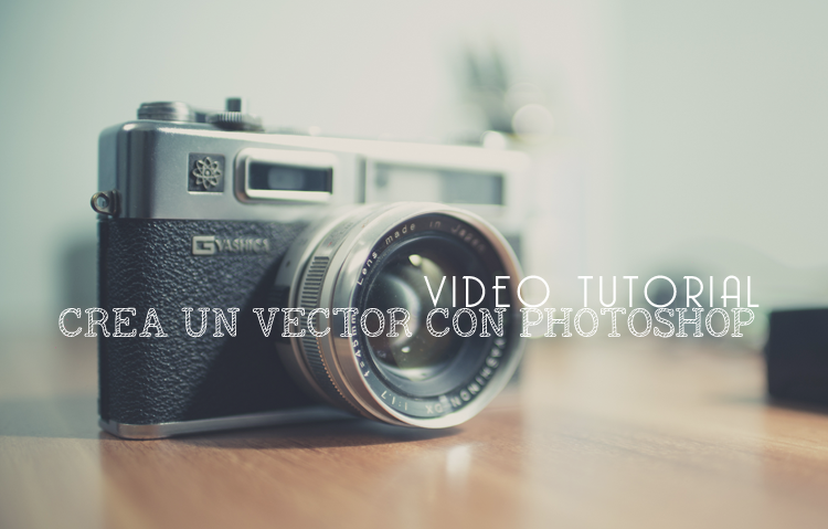 video tutorial: come creare un 'vector'