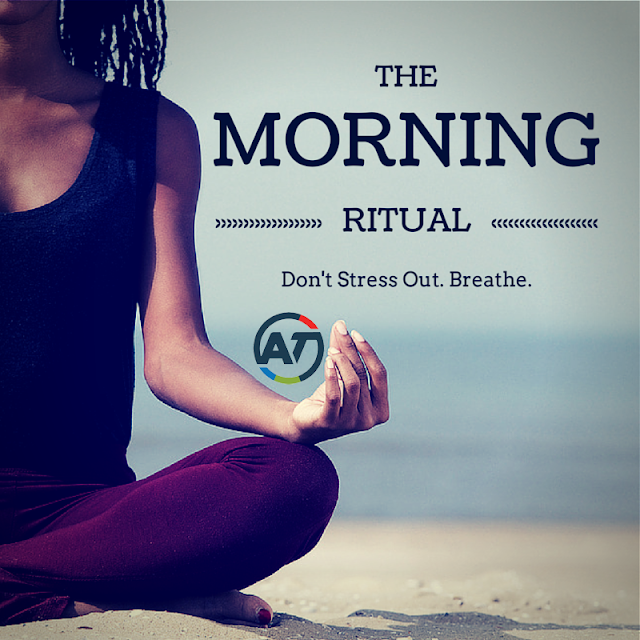 7 Morning Ritual That Can Change Your Life