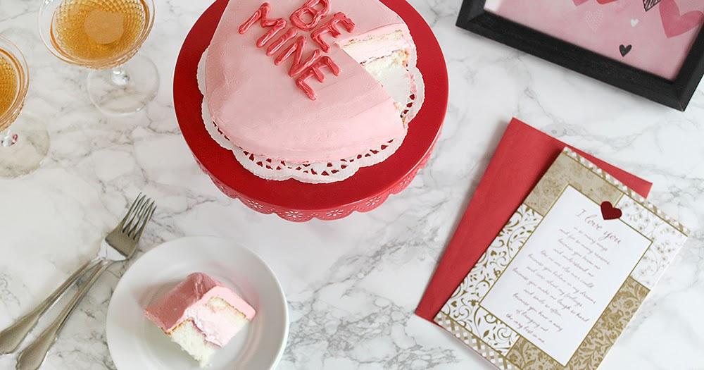 Ag berry cream filled cake hero