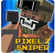 Pixel Z Sniper Last Hunter Hack Tool Generator