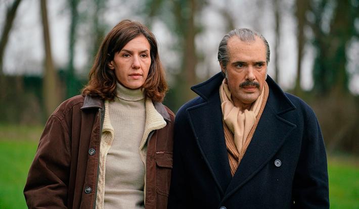 No cinema: filme Monsieur & Madame Adelman - Uma história de amor do início ao fim