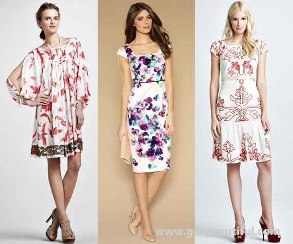 What To Wear To Informal Wedding