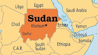 ON THIRD DAY OF BREAD PRICE PROTESTS, SUDANESE STUDENTS STONE POLICE