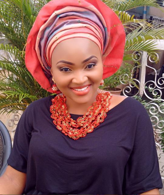 mercy aigbe modelling