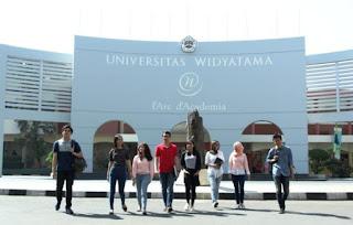 Infomasi Pendaftaran Mahasiswa Baru Tahun Akademik 2019/2020 Program Kelas Karyawan Dan Program Pascasarjana Universitas Widyatama Bandung