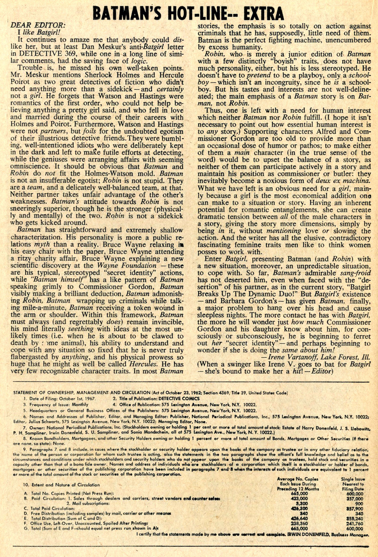 Detective Comics (1937) 373 Page 21