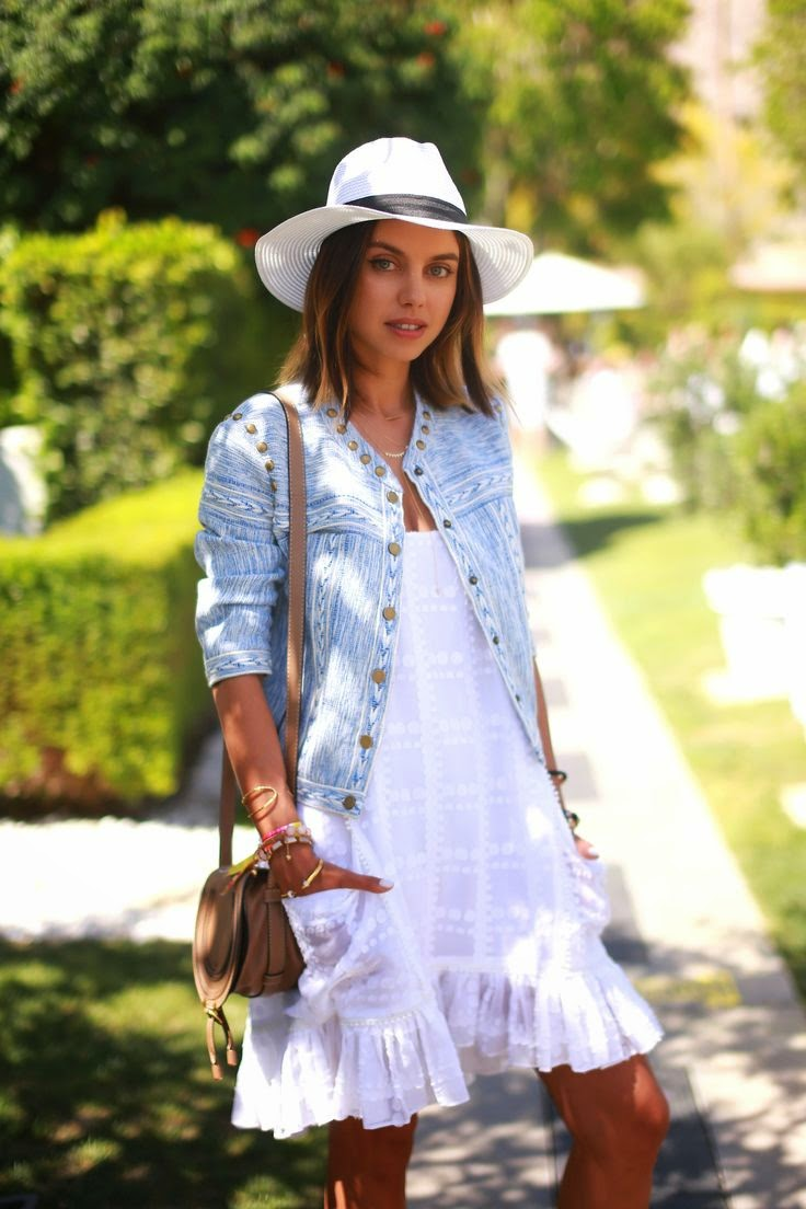 Eniwhere Fashion - Coachella Style - Viva Luxury