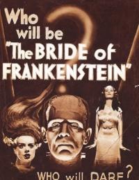 The Bride of Frankenstein | Bmovies