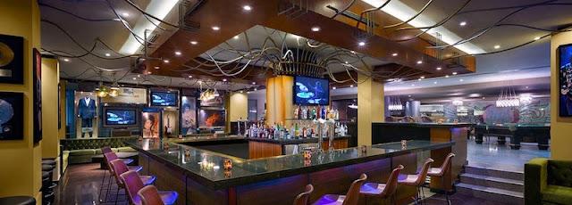 Os melhores bares em Cancún