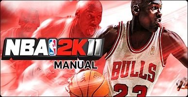 Download Nba 2k11 Apk and Obb for Android [Free Version]