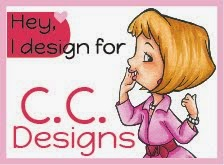 C.C. Designs Design Team