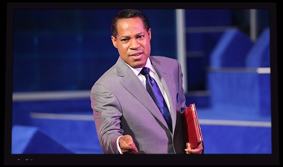 Pastor Chris Oyakhilome is Right, God Created Women as an Afterthought!