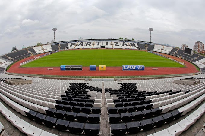 Sve ugovoreno, Partizan se vraća u staru bazu!