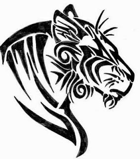Desenhos De Tribais Para Tatuagens