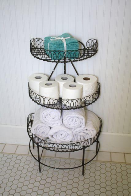 8 Best DIY Small Bathroom Storage Ideas That Will Blow You ... on Small Apartment Bathroom Storage Ideas  id=78604