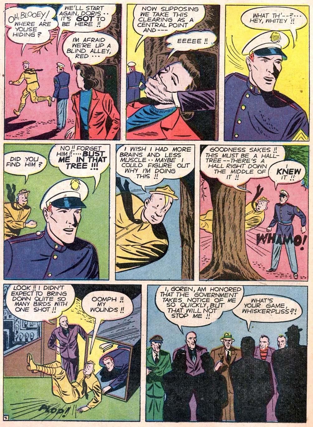 Read online All-American Comics (1939) comic -  Issue #30 - 26
