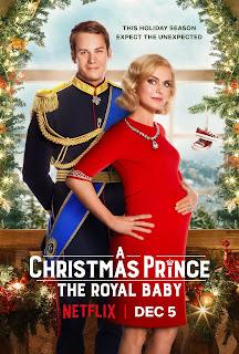 Hoàng Tử Giáng Sinh: Em Bé Hoàng Gia