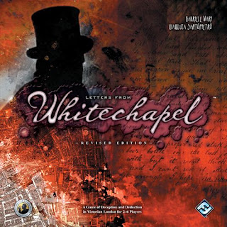 Lettere Da Whitechapel