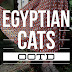 Egyptian Cats | OOTD