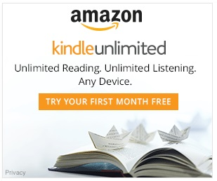 Image: Kindle Unlimited Membership Plans