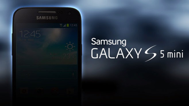 S5 Mini IP67 Certified Mobile
