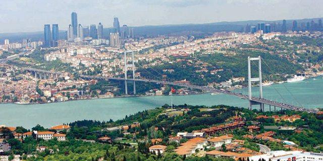 Турция втекущем году приступит кстроительству судоходного канала. альтернативного проливу Босфор