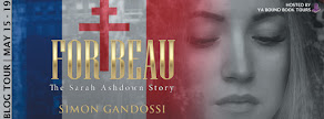 For Beau: The Sarah Ashdown Story - 19 May