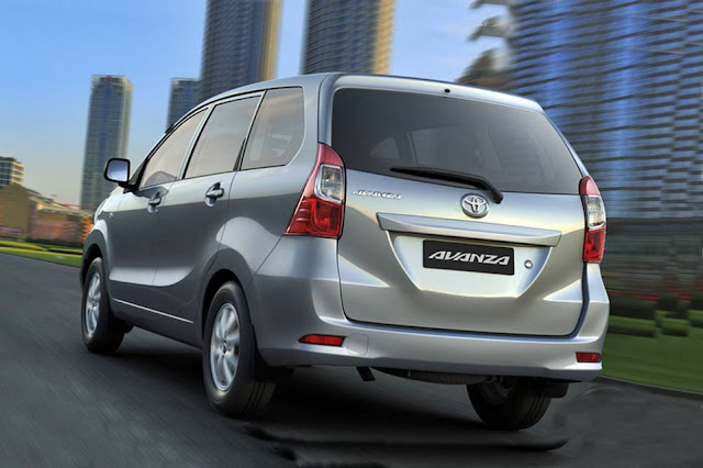2019 Toyota Avanza Specs And Price