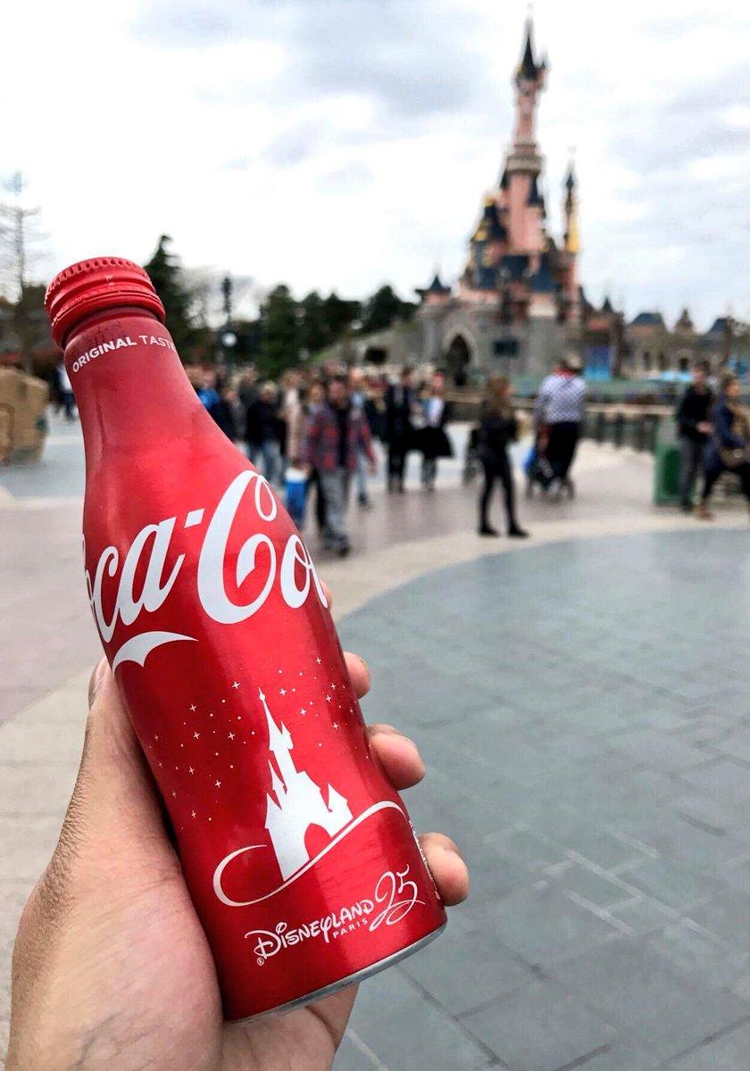 Aluminum Bottle Collector Club: Coca-Cola 25th anniversary