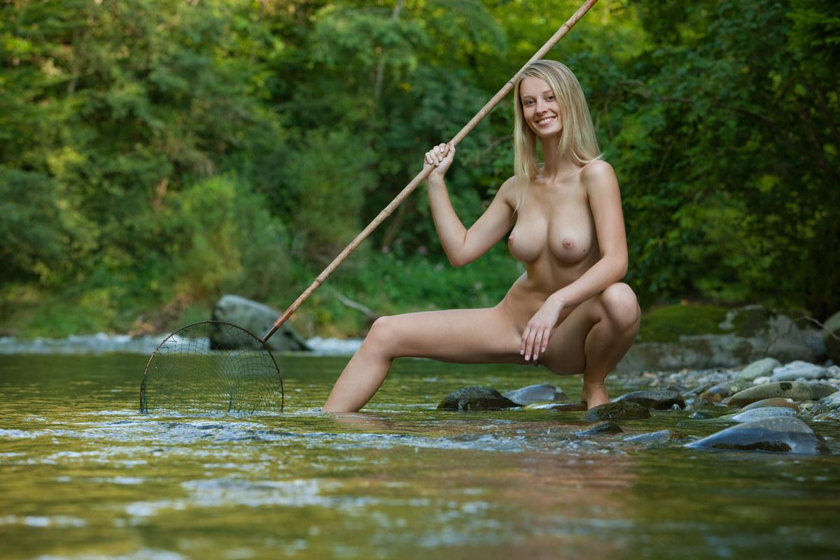 русская рыбалка эротика какое-то время
