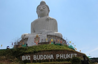 Big Budha Phuket | Paket Tour Murah ke Thailand 2013