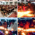 Pemprov Sulut dan Pemkab Minahasa Ibadah Natal Bersama Masyarakat Langowan Raya