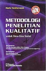 BUKU METODOLOGI PENELITIAN KUALITATIF