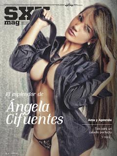 Revista SXY Mag Hombres Mexico – Enero 2017 PDF Digital