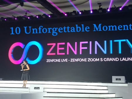 10 Unforgettable Moments at Zenfinity 2017