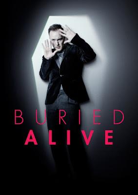 Buried Alive - Oskar McCarthy