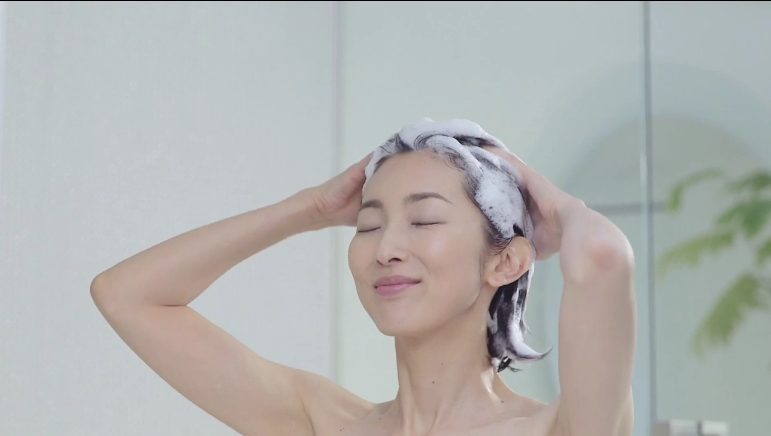 Cara Keramas Rambut Yang Benar Agar Rambut Sehat Dan Indah