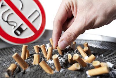 Efek Bahaya Merokok di Pagi hari